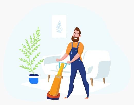 Professional Carpet Cleaning Frankston